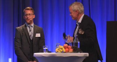 Embedded thumbnail for Aktiedagen Göteborg – Paxman